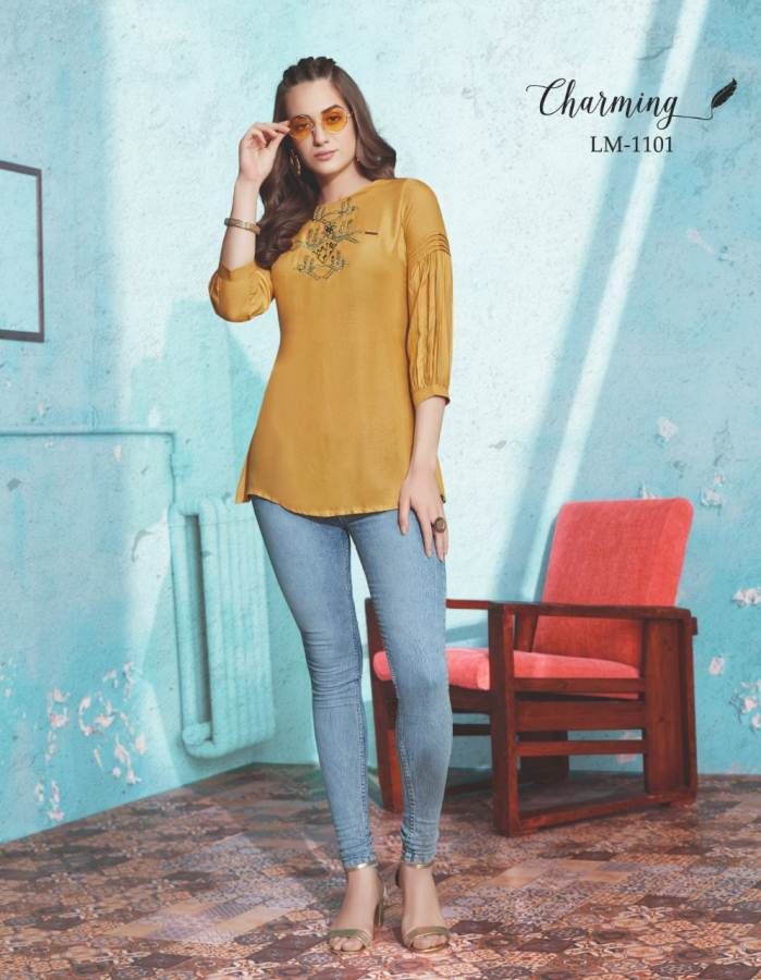 Lymi Charming collection 10