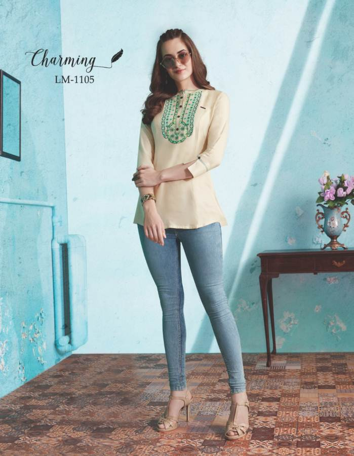 Lymi Charming collection 9