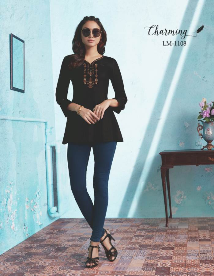 Lymi Charming collection 8