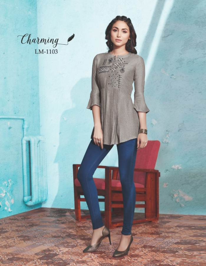 Lymi Charming collection 6