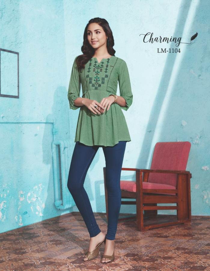 Lymi Charming collection 7