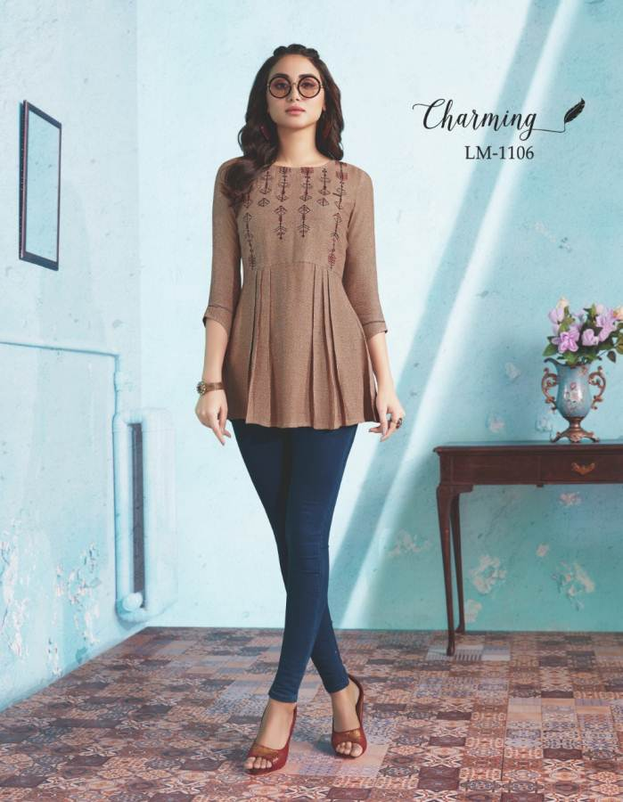 Lymi Charming collection 5