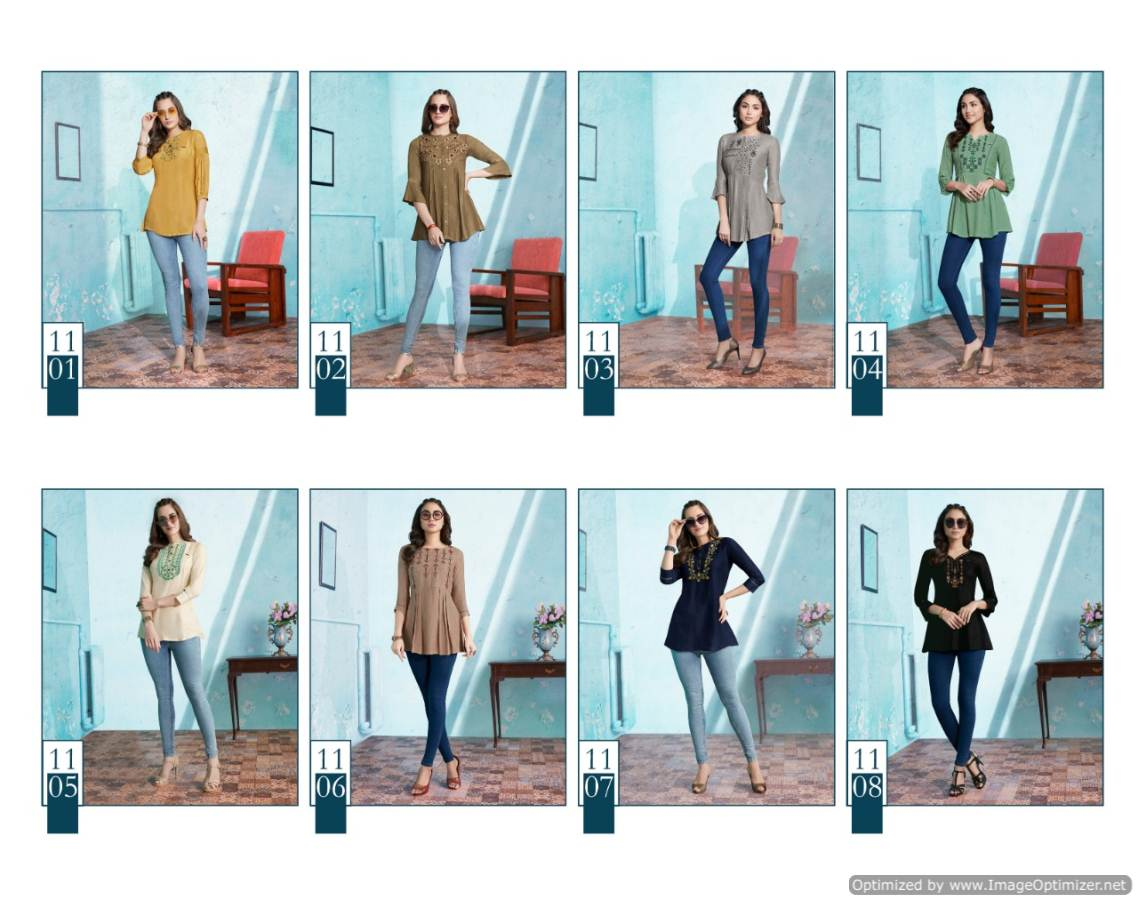 Lymi Charming collection 2