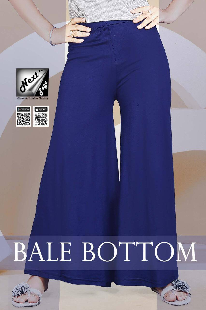 Next Page Bale Bottom collection 4