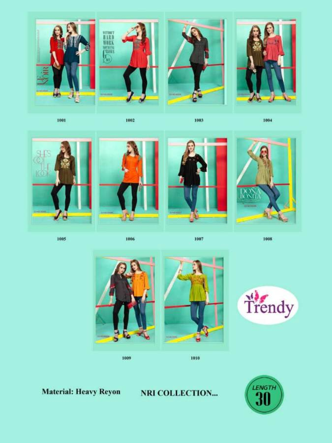Trendy Amyraa collection 11