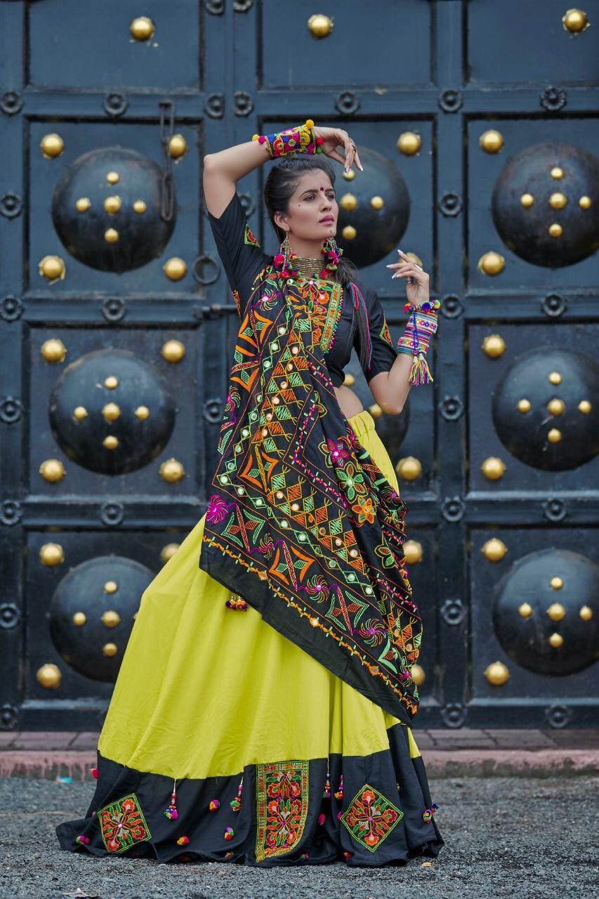 New Navratri Colletion Ras Vol 1 collection 3